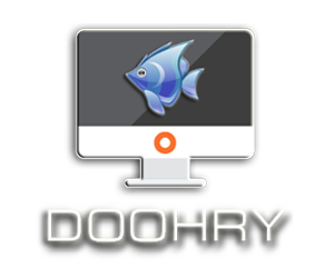 DOOHry Nr.1 Software Adverstising